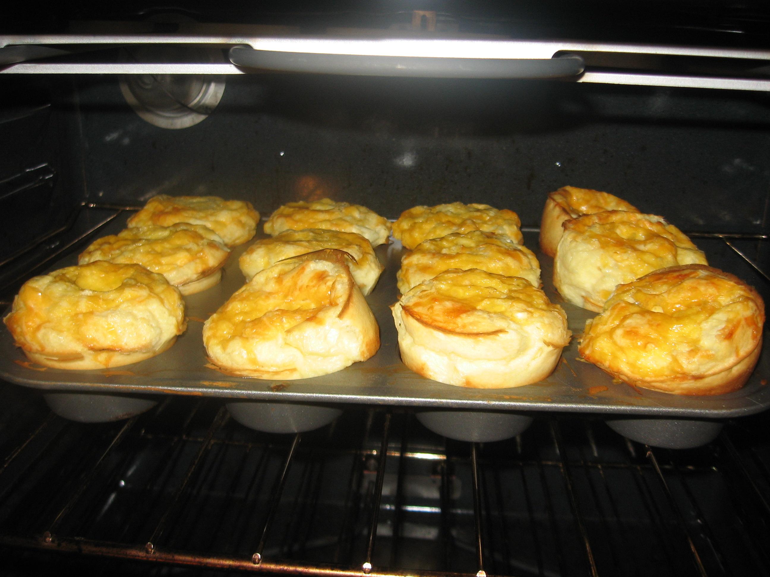 Cheesy Popovers Recipes — Dishmaps